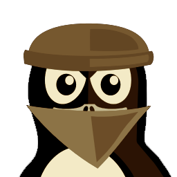 Robber-Tux-icon